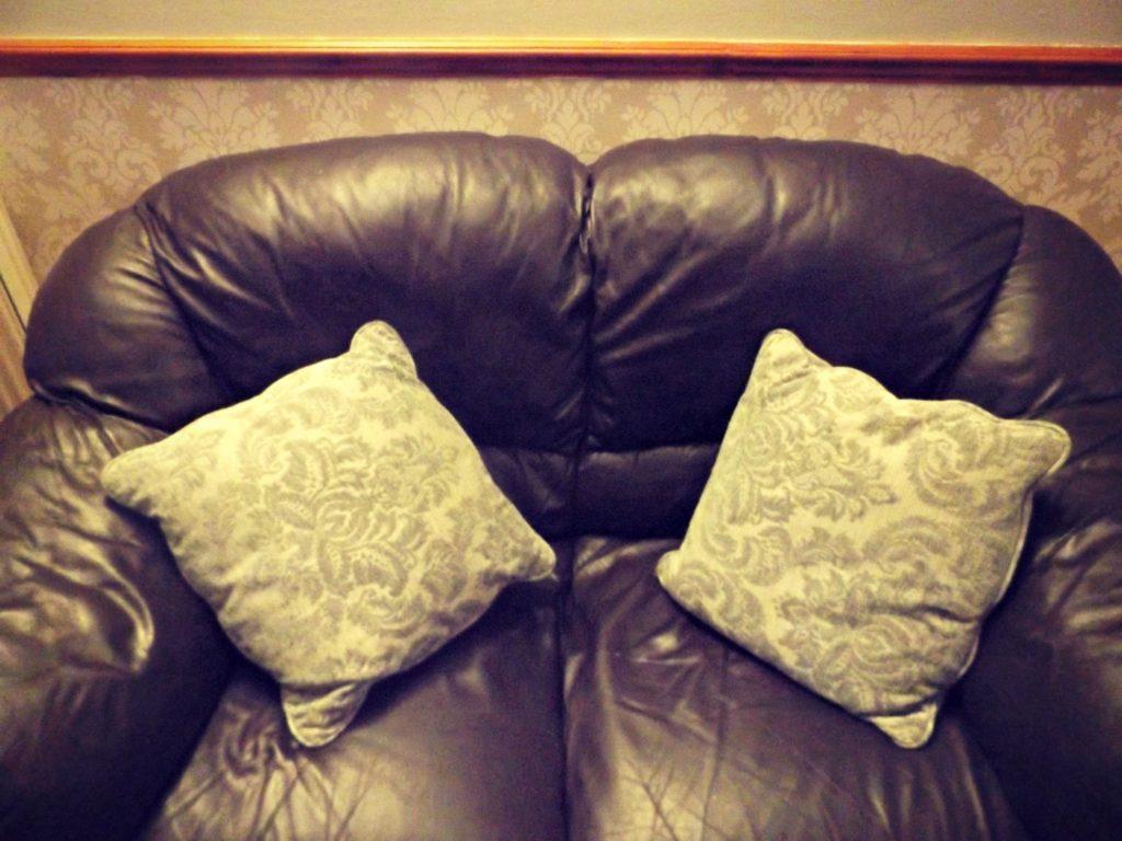 Scatter Cushions from Sofa Sofa   www.coffeecakekids.com