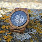 Jord Men's Wooden Watch | Review
