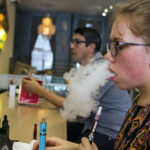 The Dangers that E-cigarettes Can Have on Children and Teens