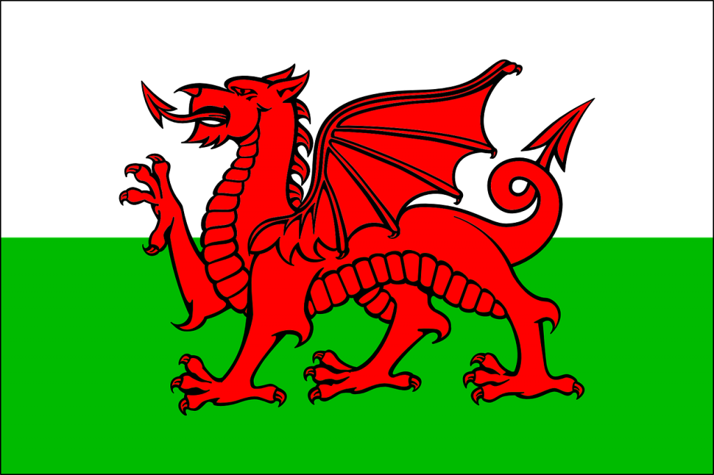 Learning Welsh