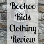 Boohoo Kids Clothing | Review
