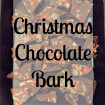 How to Make Christmas Chocolate Bark