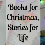 Books for Christmas, Stories for Life