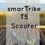 SmarTrike T5 Scooter | AD