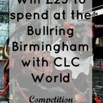 CLC World Free Competition – Win £25 Worth of Vouchers to Spend at the Bullring in Birmingham