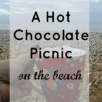 A Hot Chocolate Picnic