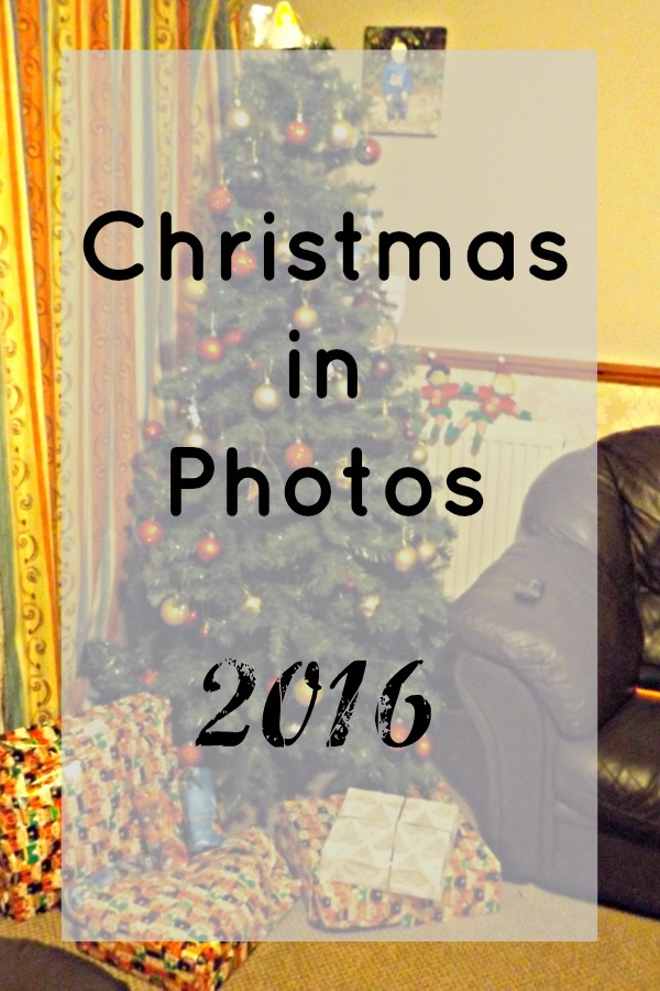 Christmas in Photos 2016