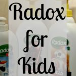 Radox Kids Range | Review