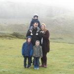 A Rare Family Photo | My Sunday Photo
