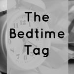 The Bedtime Tag Quiz