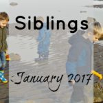 Siblings | January 2017