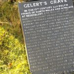 The Legend of Gelert | My Sunday Photo