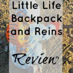 Little Life Toddler Backpack and Reins | Review