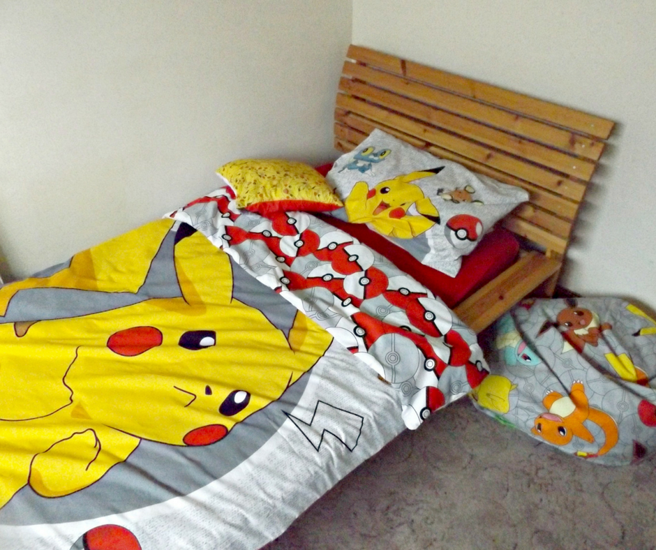 Character World Bedding