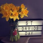 St David's Day | My Sunday Photo