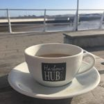 Coffee at the Harbour | The Ordinary Moments