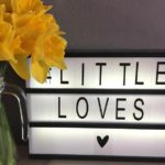 Supermarket Flowers, Hello Fresh and Spring Shoes #LittleLoves