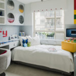 How to make your child's bedroom the perfect study space