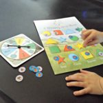 We're Going On A Bear Hunt 4-in-1 Games Cube | Review & Giveaway