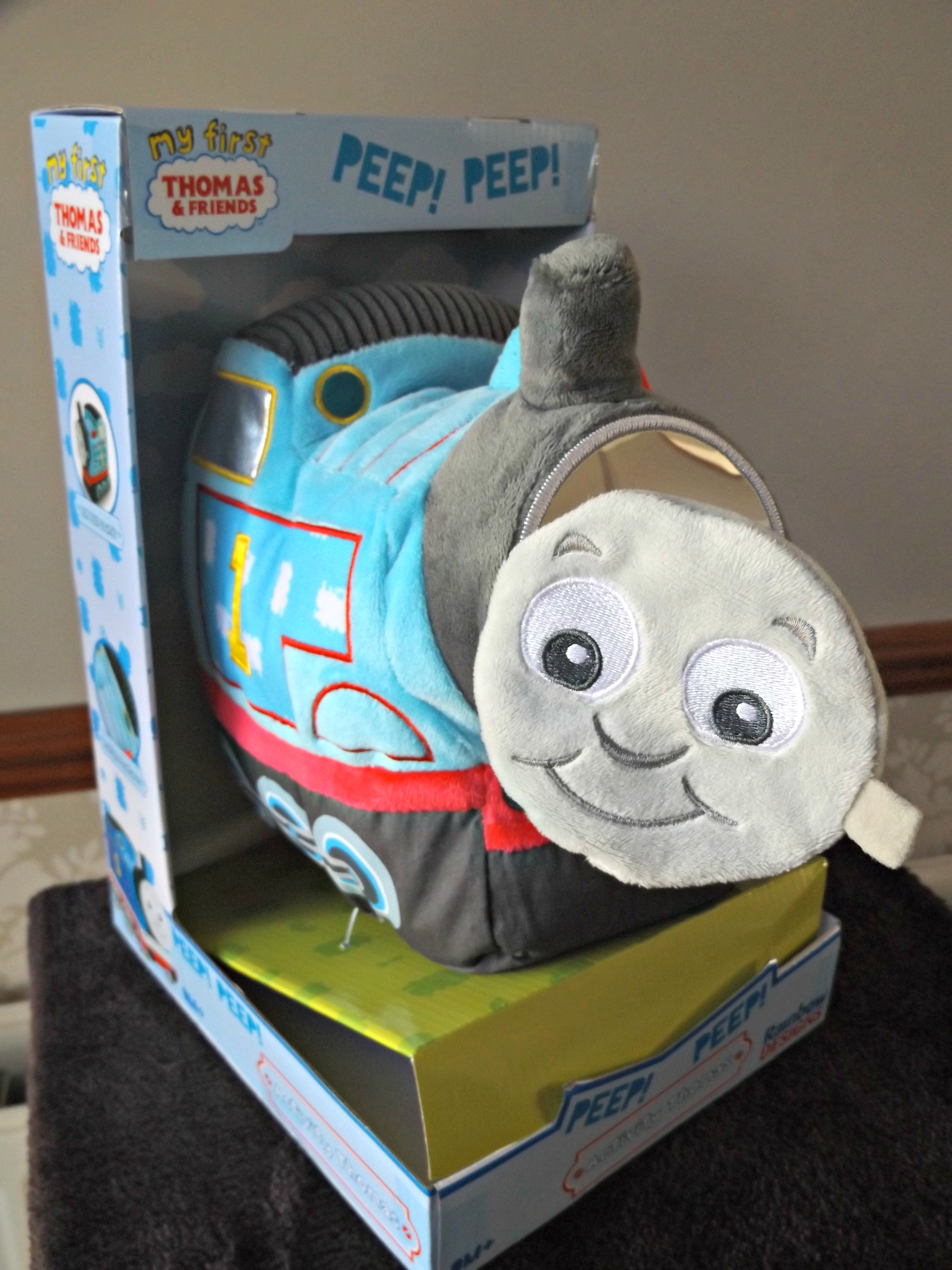 My First Thomas Activity Toy