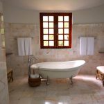 Create A Bathroom With Relaxation In Mind