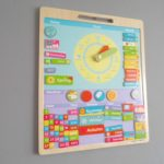 Bigjigs Play Patrol: Magnetic Weather Board | Review