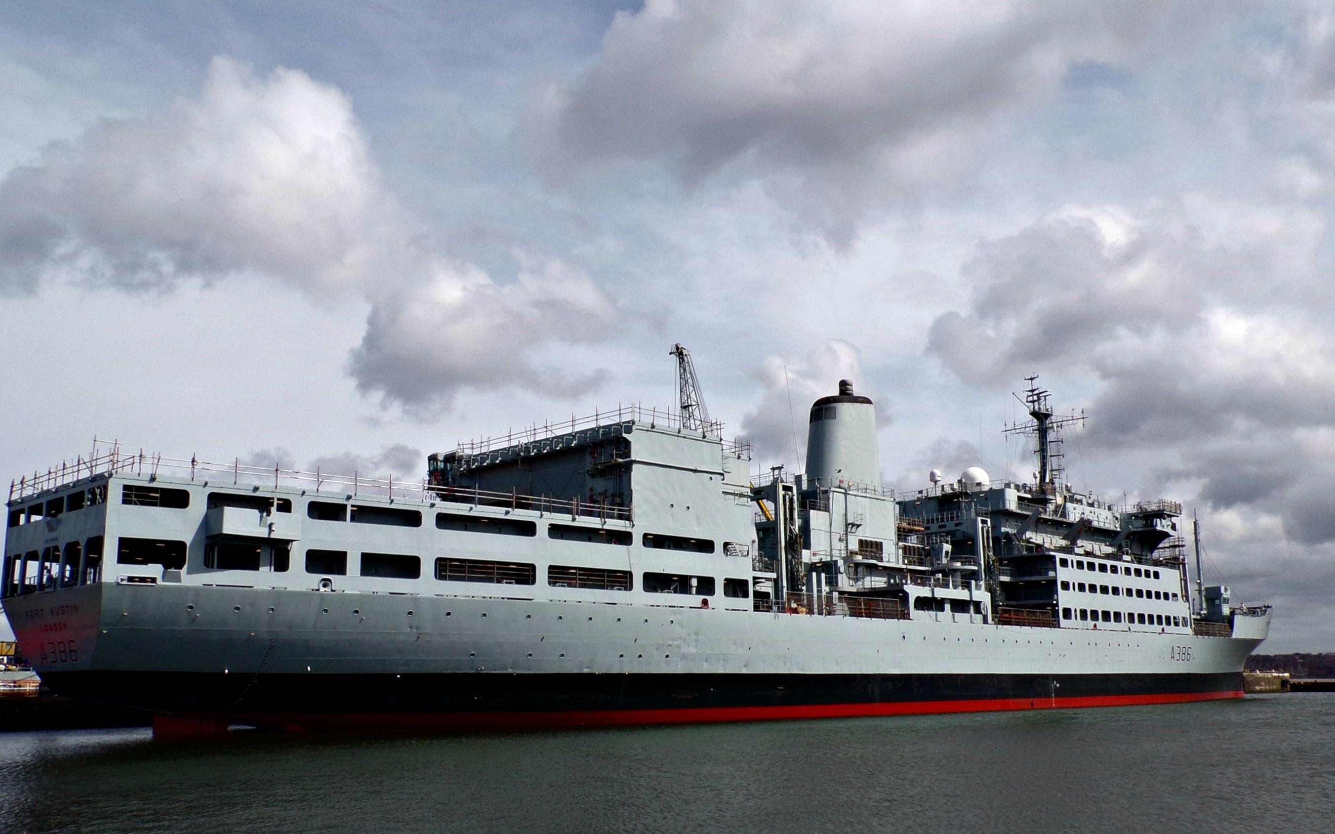 Big Ship   My Sunday Photo