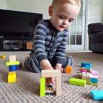 Bigjigs Play Patrol: Safari Building Blocks | Review