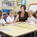 How Teaching Assistants Make a Difference to Our Kids Lives