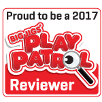 Big Jigs Play Patrol Reviewer 2017