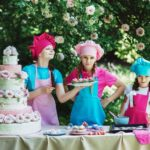 Your Kids: The Best Bakers On The Block |AD