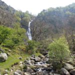 Aber Falls | Days Out in North Wales