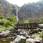 Aber Falls | My Sunday Photo