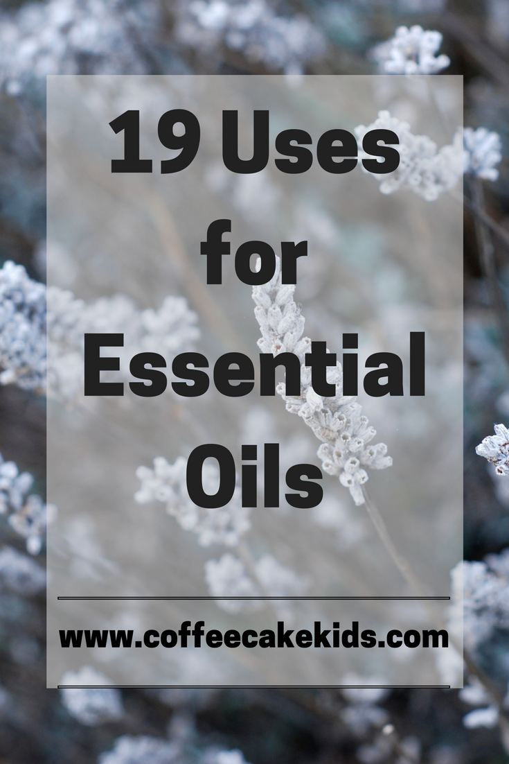 From health to cleaning, there are so many uses for essential oils. Here are 19 ways you can use them.