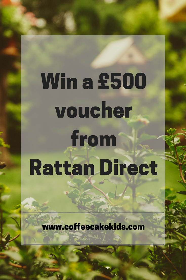 Win a £500 voucher from Ratten Direct