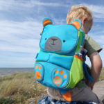 Trunki ToddlePak Backpack | Review and Giveaway