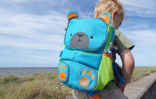 Trunki ToddlePak backpack