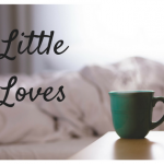 50 Shades Darker, Santana and Blogging Breaks #LittleLoves