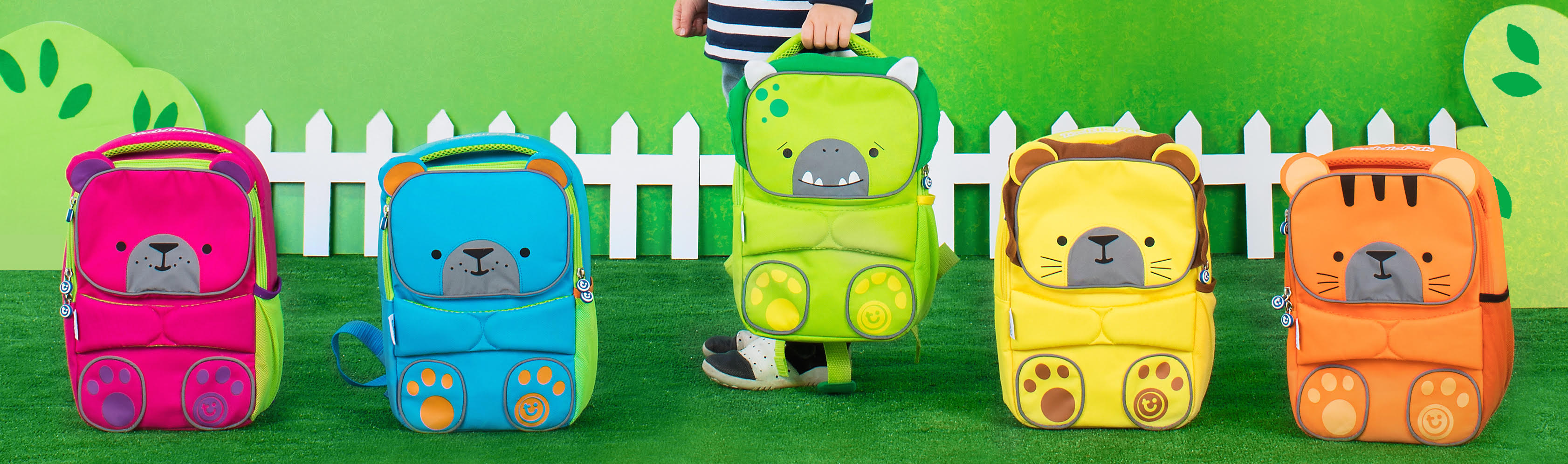 Trunki ToddlepPak backpack