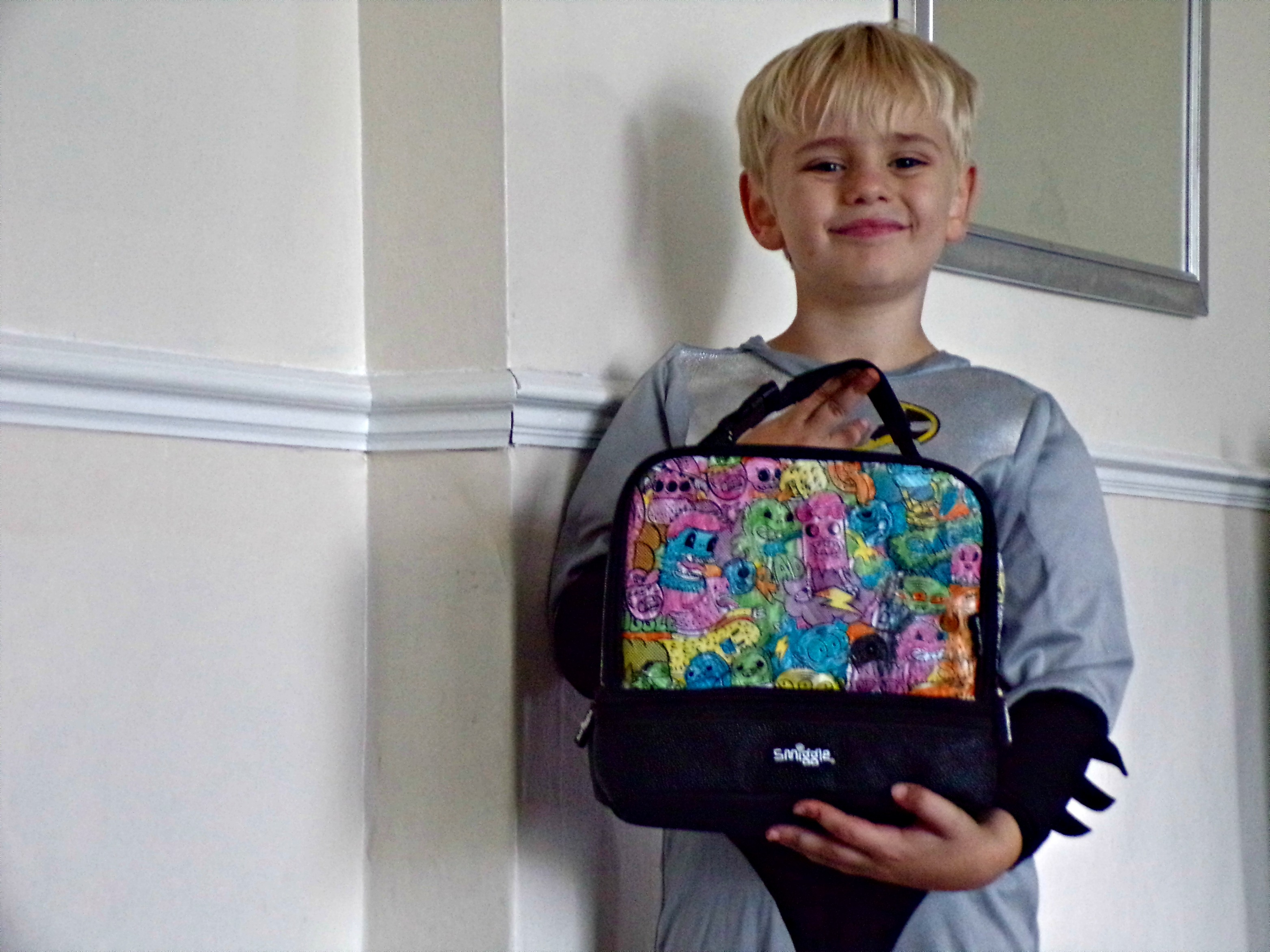 Smiggle back to school