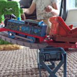 Thomas & Friends Trackmaster Scrapyard Escape | Review