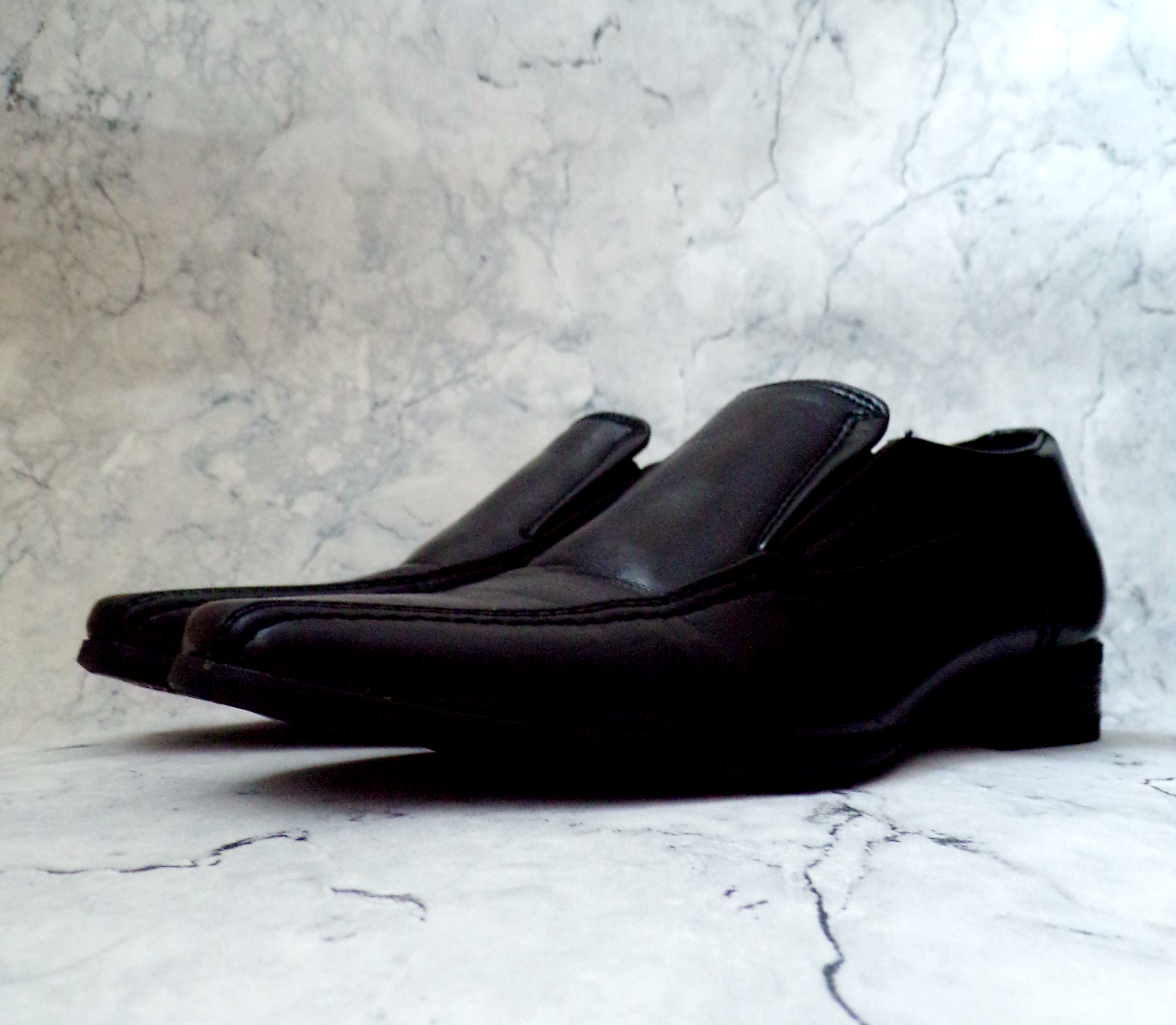 Dobell Formal Shoes