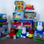Jazwares Toys | Review