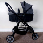 Silvercross Pioneer 5-in-1 Dolls Pram | Review