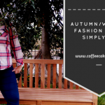 Autumn/Winter Fashion from Simply Be