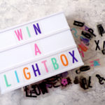 Gingersnap Lightbox | Review and Giveaway