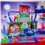 PJ Masks Headquarters Playset | Review