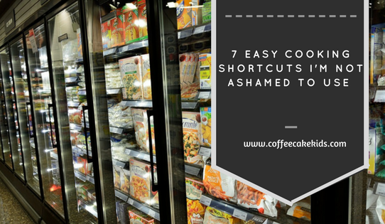 7 easy cooking shortcuts I'm not ashamed to use