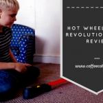 Hot Wheels Roto Revolution Track | Review