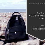 Autumn Accessories from LOTD